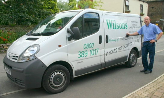Wilson Cleaning Leeds, West Yorksire for all your carpet cleaning and upholstery cleaning